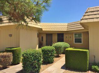 17261 N 105th Ave , Sun City AZ