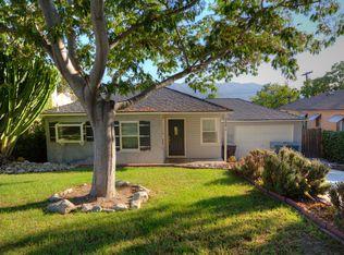 3734 Los Olivos Ln , La Crescenta CA