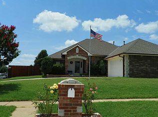 1000 SW 127th Pl , Oklahoma City OK