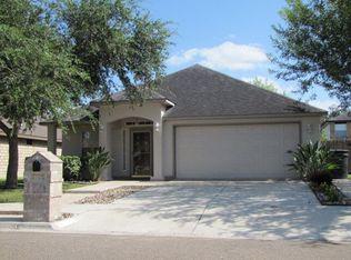 3705 Umar Ave , McAllen TX