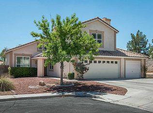 405 Everston Cir , Las Vegas NV