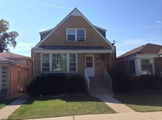 5819 W 63rd Pl , Chicago IL