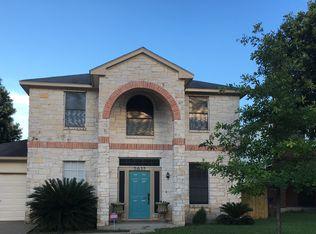 5635 Glen Meadow Dr , Austin TX