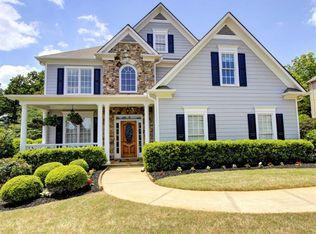 546 Lombard St , Marietta GA