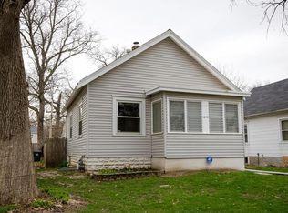 1046 12th St NE , Cedar Rapids IA