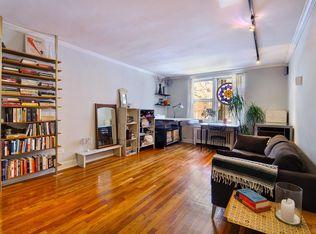 153 Bennett Ave Apt 2e, New York NY