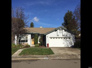 110 Silverbell Ct , Windsor CA
