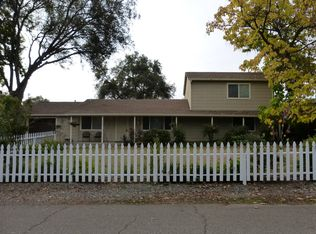 9292 Central Ave , Orangevale CA