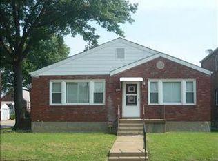 6061 Potomac St , Saint Louis MO