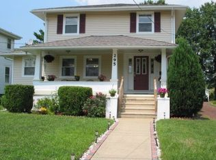 295 Monmouth St , Hightstown NJ