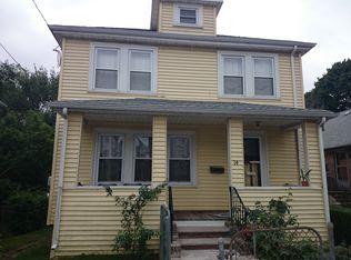 14 Cresthill Rd , Boston MA