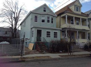 522 Court St , Elizabeth NJ