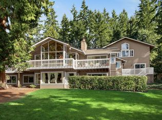 11810 NE 30th Pl , Bellevue WA