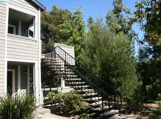 540 Canyon Oaks Dr Apt G, Oakland CA