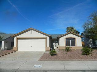 3628 W Melinda Ln , Glendale AZ