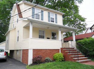8 Dawson St , Belleville NJ