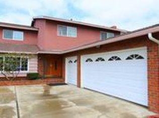 509 S Vicki Ln , Anaheim CA
