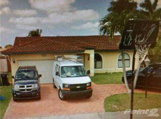 14795 SW 174th St , Miami FL