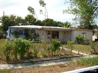 521 SW 27th Ter , Fort Lauderdale FL