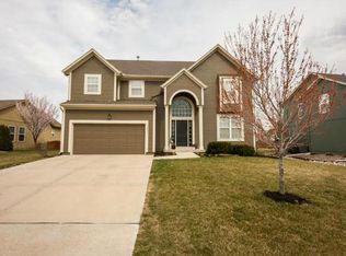 11591 Longview Rd , Olathe KS