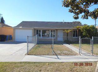 13913 Longworth Ave , Norwalk CA