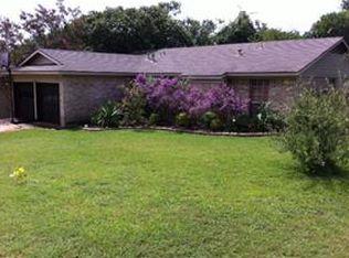 1601 Middleway Rd , Pflugerville TX