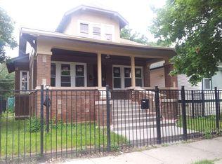10458 S Wabash Ave , Chicago IL