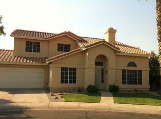 3852 W Shannon St , Chandler AZ