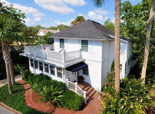 8 Tremerton St , Saint Augustine FL
