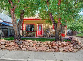 941 Conejos St , Colorado Springs CO