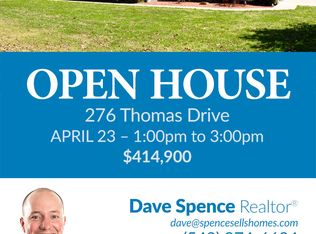 276 Thomas Dr , Middletown VA
