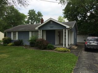 302 W North St , Plainfield IN