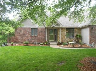 2608 NW Fawn Dr , Blue Springs MO