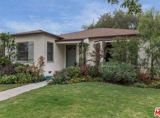 4229 Jasmine Ave , Culver City CA