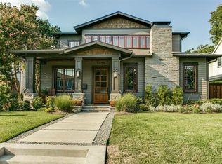 5435 Willis Ave , Dallas TX