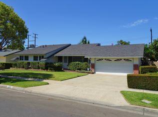 1227 S Oakhaven Dr , Anaheim CA