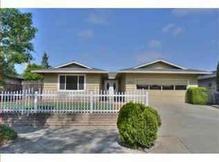 5993 Garces Ave , San Jose CA