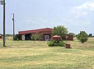 8295 Lights Ranch Rd , Pilot Point TX