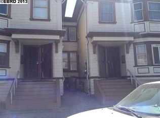 2606 Martin Luther King Jr Way , Oakland CA
