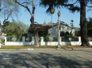 1401 S Garnsey St , Santa Ana CA