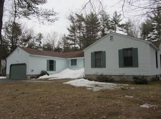 11 Jefferson Dr , Londonderry NH
