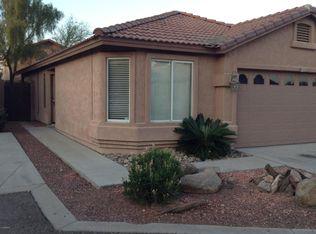 15803 N 33rd Pl , Phoenix AZ