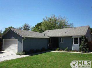 8921 Chimineas Ave , Northridge CA