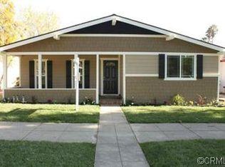 370 S Euclid Ave , Upland CA