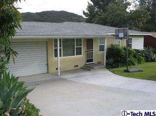 7336 Valmont St , Tujunga CA