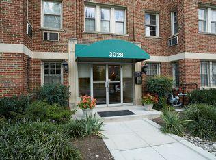 3028 Wisconsin Ave NW Apt 401, Washington DC