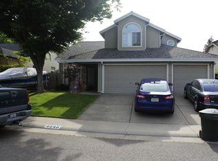 8549 Story Ridge Way , Sacramento CA