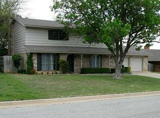 7307 Skylark Ct , Oklahoma City OK