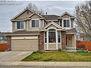 1014 Morning Dove Dr , Longmont CO