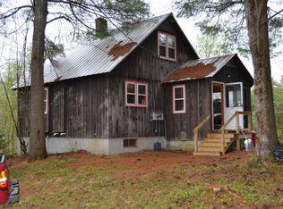 1632 Halfmoon Pond Rd , Washington NH